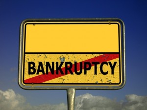 Bankruptcy Requirements