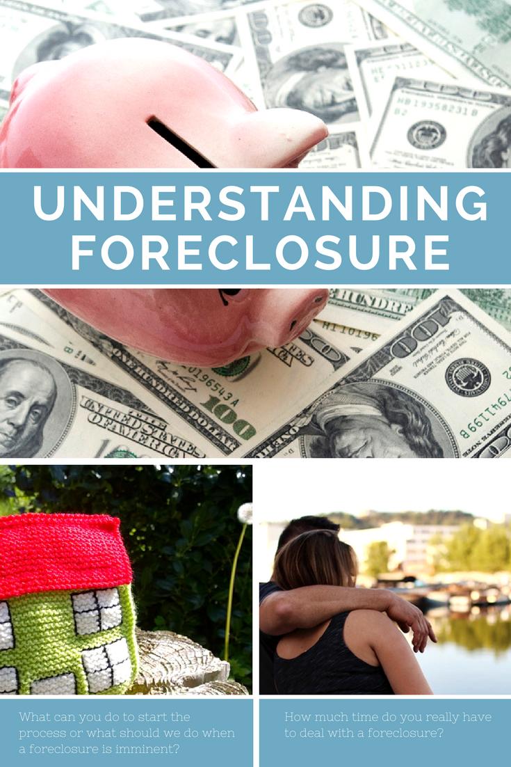 Understanding Foreclosure